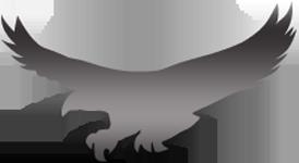 R.G. Hawkes Trucking, logo