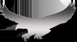 R.G. Hawkes Trucking & Storage Trailer Rentals, logo